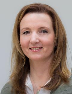 Anke Schulze, Sekretariat, Buchhaltung