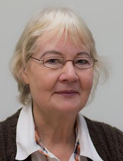 Helma Klingbeil,